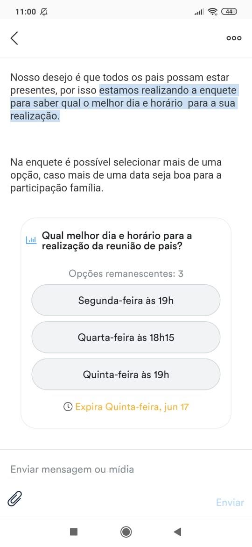Reunião de pais online - como o ClassApp pode ajudar