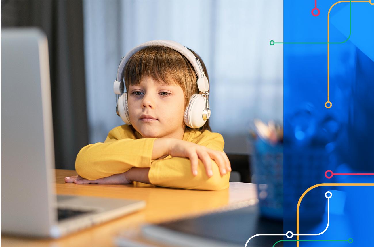 Comunicação virtual no ensino híbrido: quais ferramentas usar