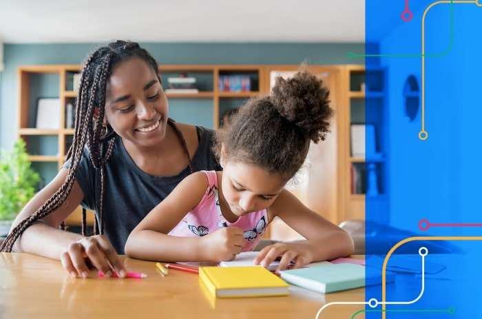 A participação da família na vida escolar dos filhos
