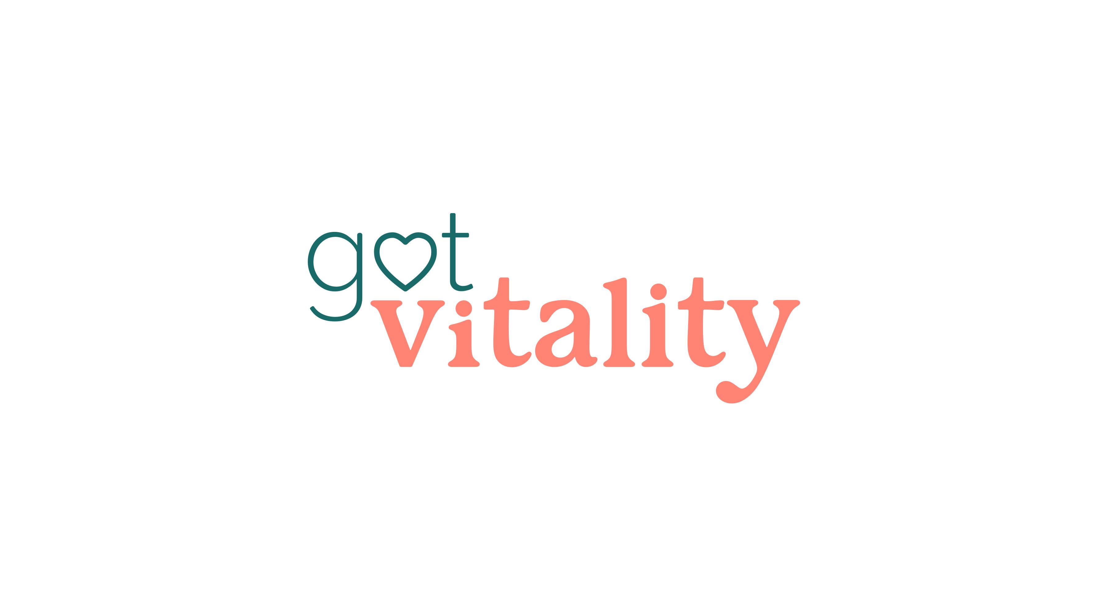 The new Got Vitality logo