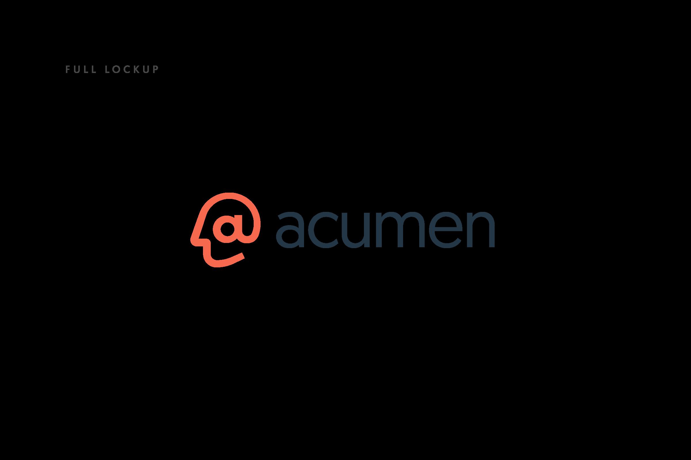 Standard Acumen logo