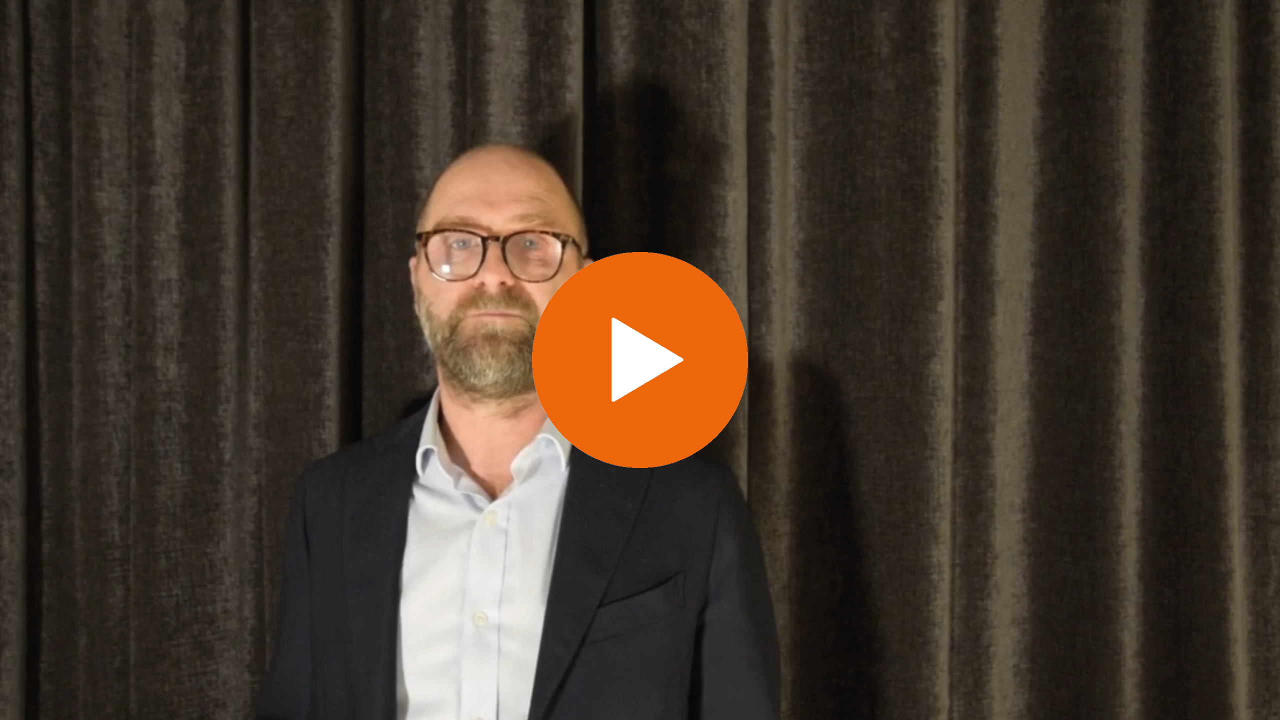 Hans Ahnström, CEO of ACSS at Epishine's product release