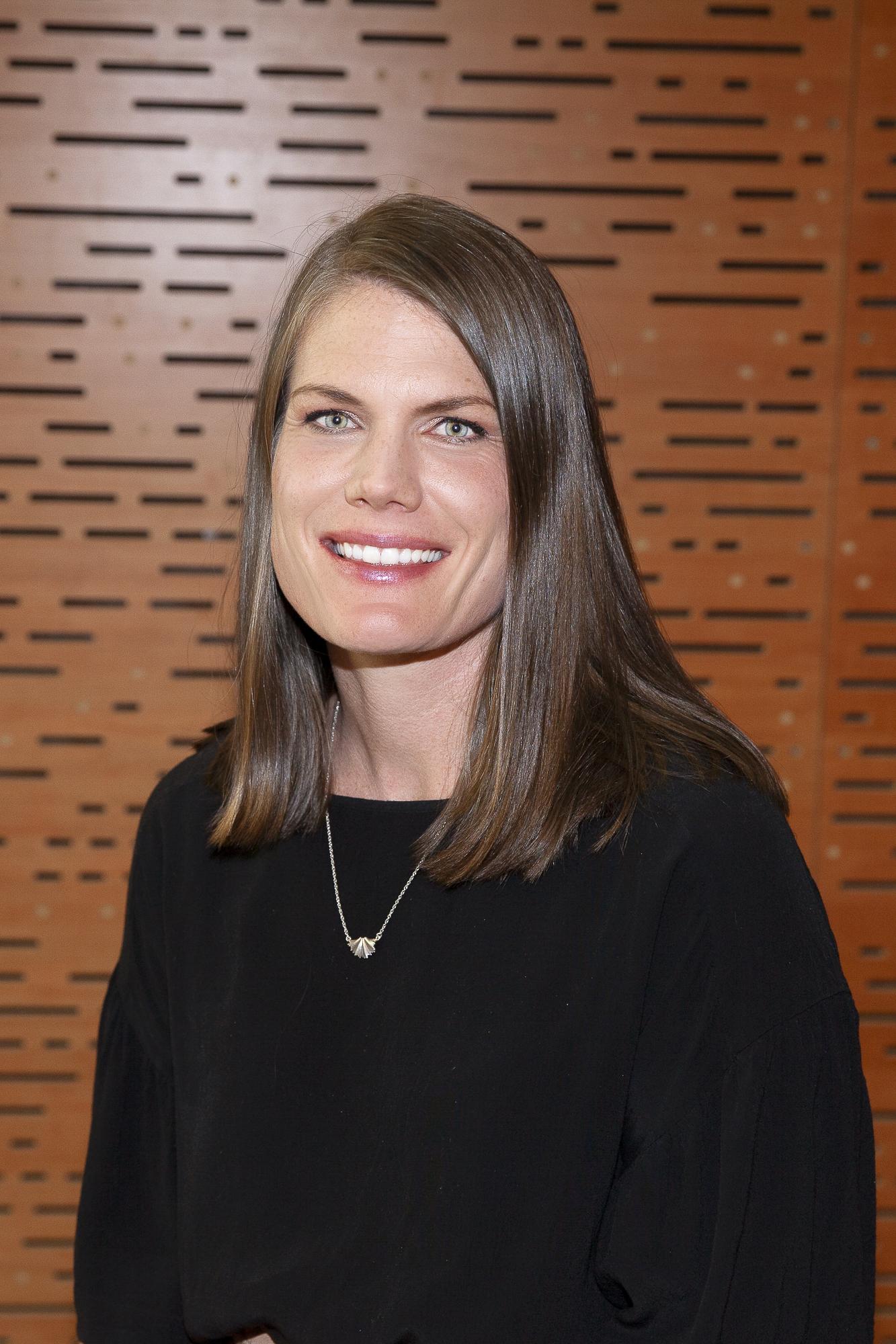 Lauren Wetini