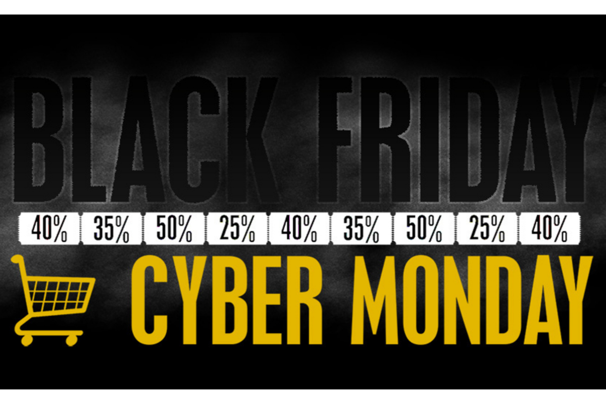 Black Friday & Cyber Monday 2019: 6 Marketing Tips for Ecommerce