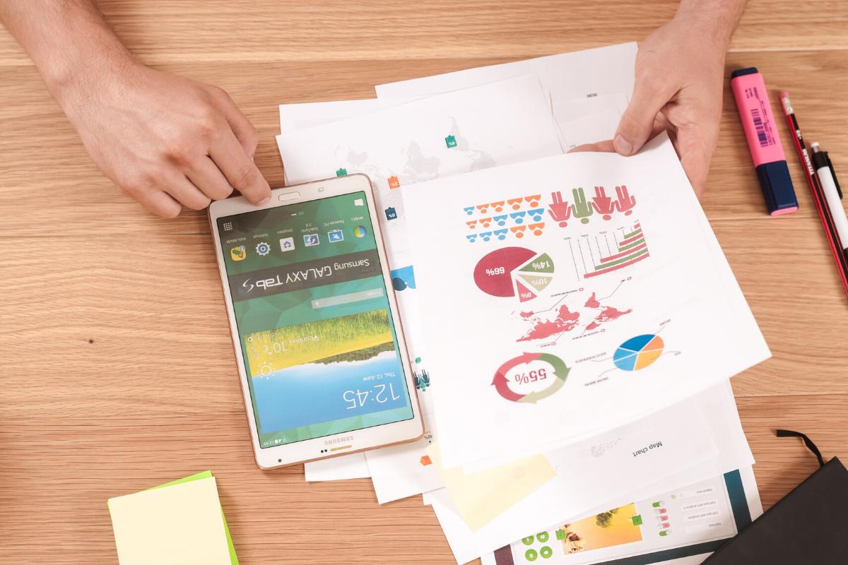 8 Key Performance Indicators To Analyse Your Marketing Performance