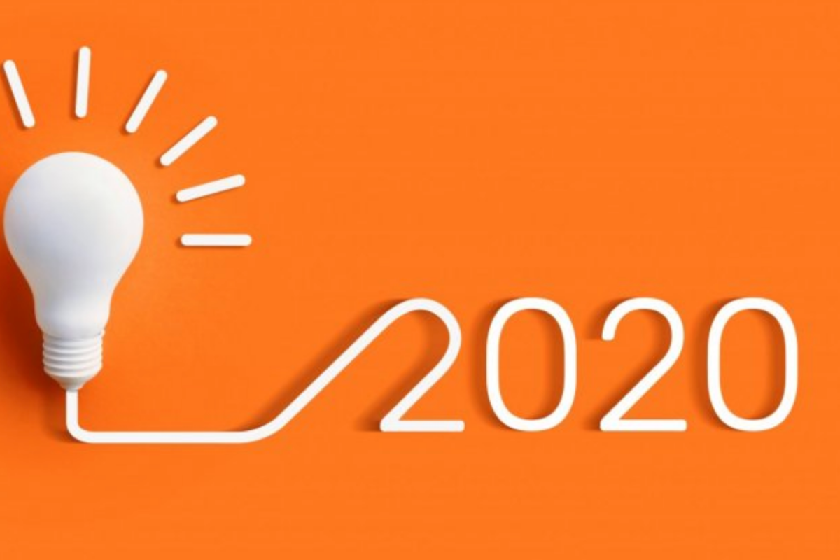 The Top Digital Marketing Trends For 2020