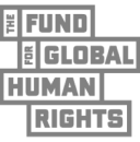 fund global human rights organization logo