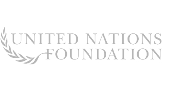 United nations foundation logo