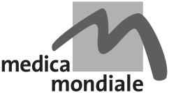 medica mondiale organization logo