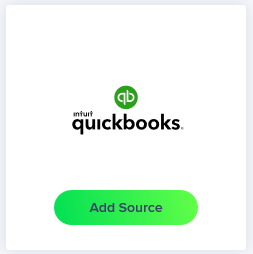 Add QuickBooks Online Integration for Financial Modeling