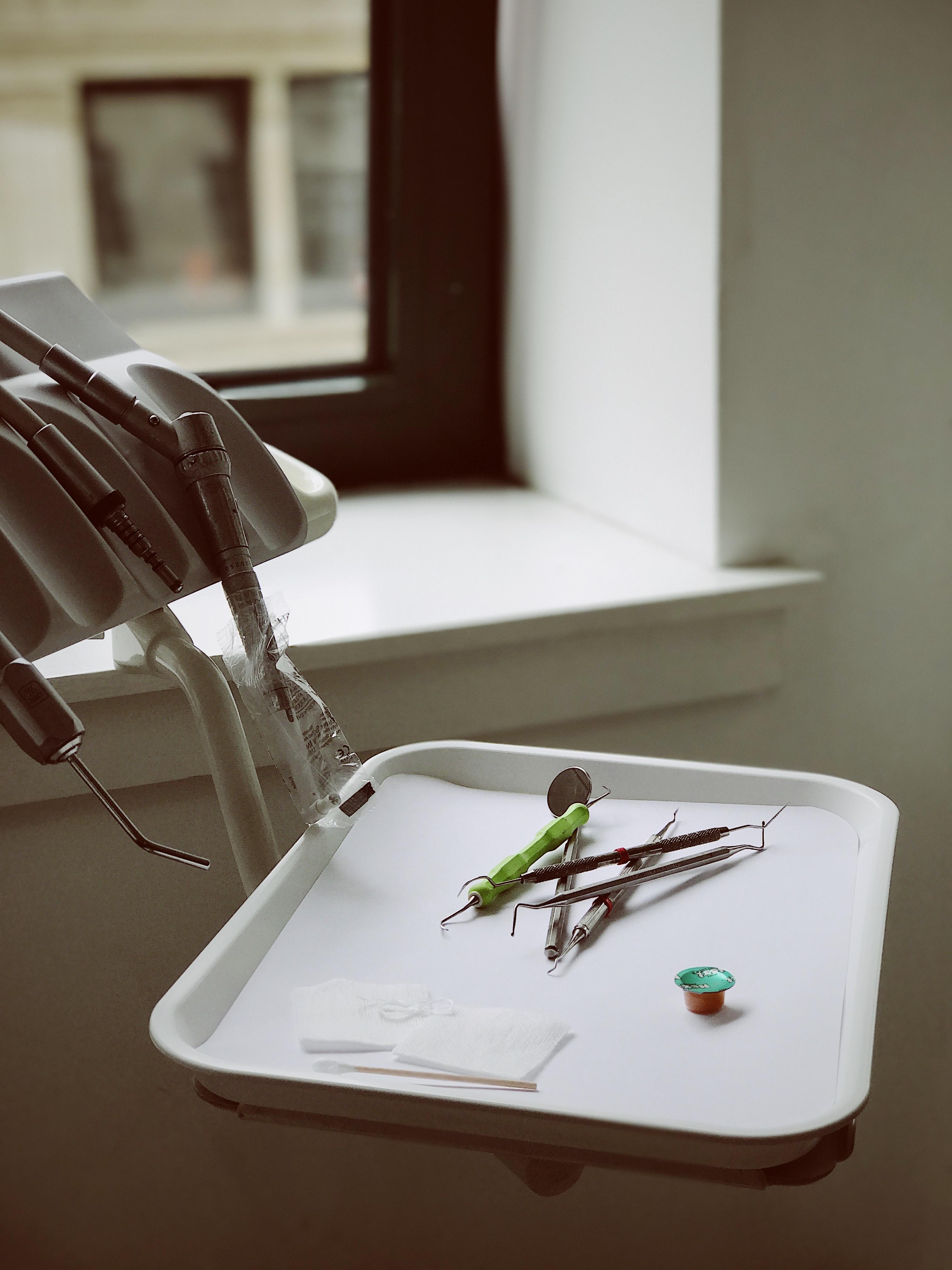 Dental Tray