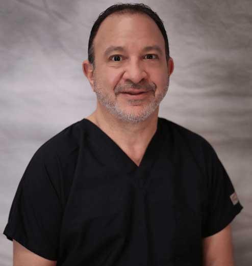 Dr. Steven Markowitz