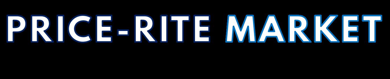 Price-Rite Market logo