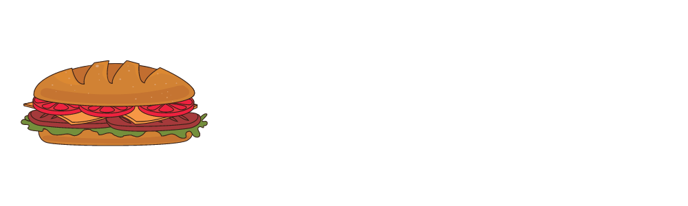 Sub of the Month logo.