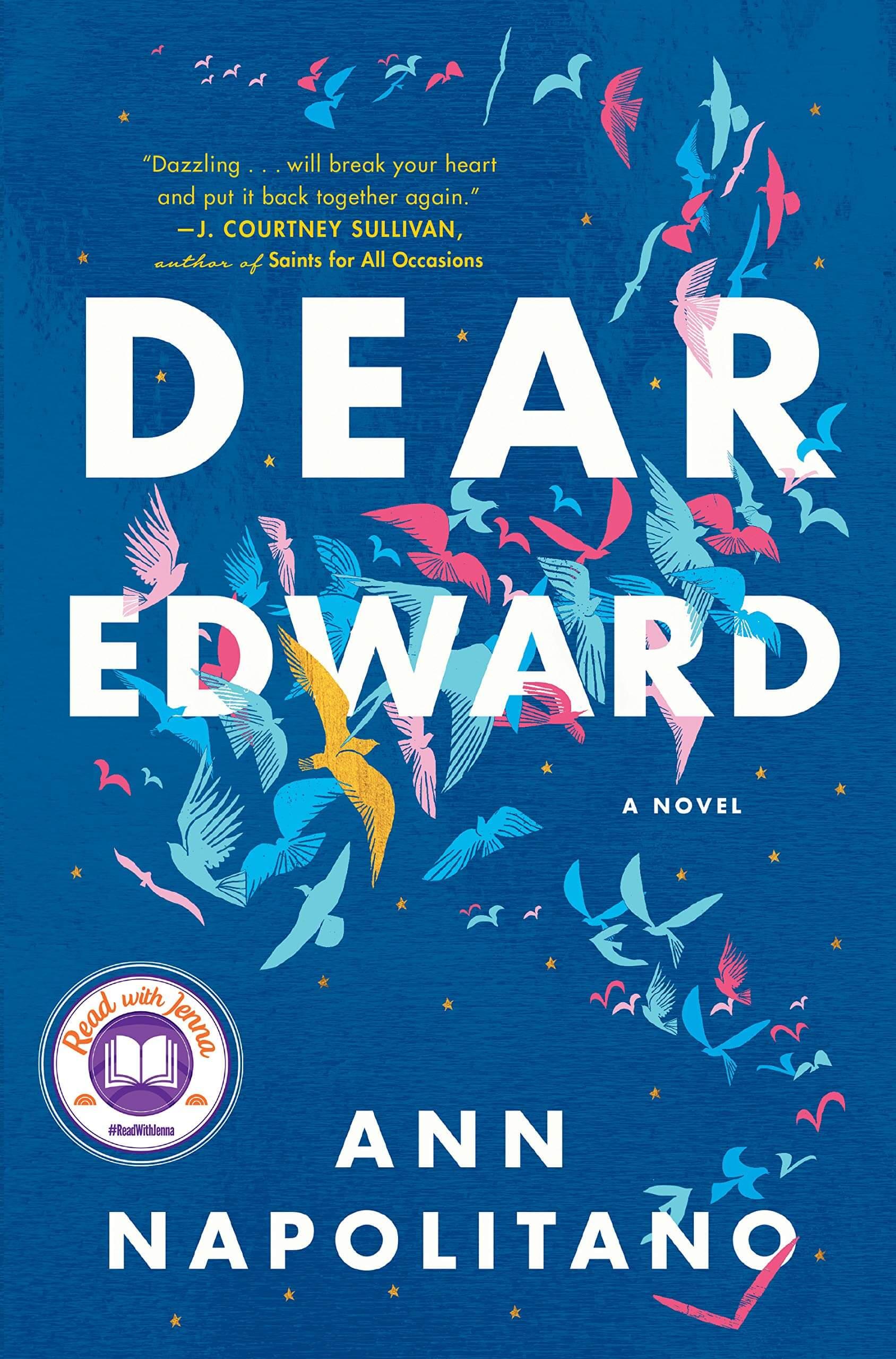 Dear Edward Novel