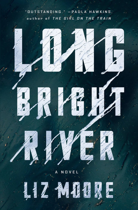 Long Bright River Book Cover