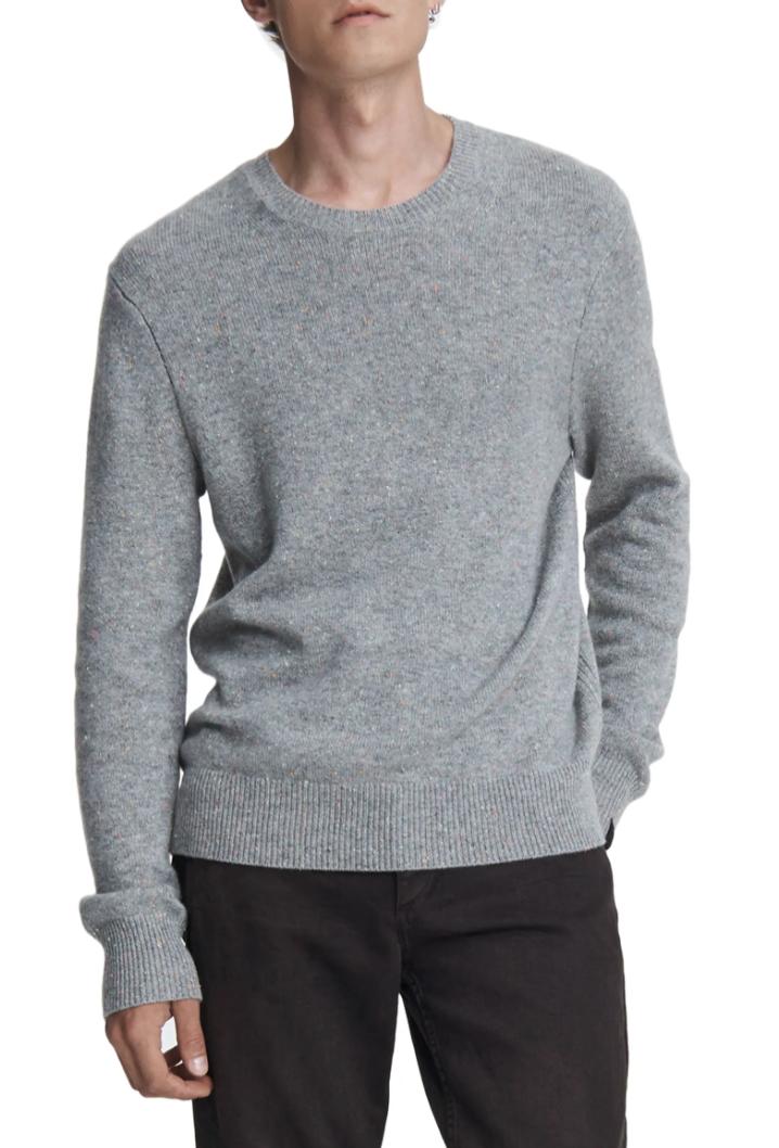 Rag & Boone Haldon Cashmere Sweater