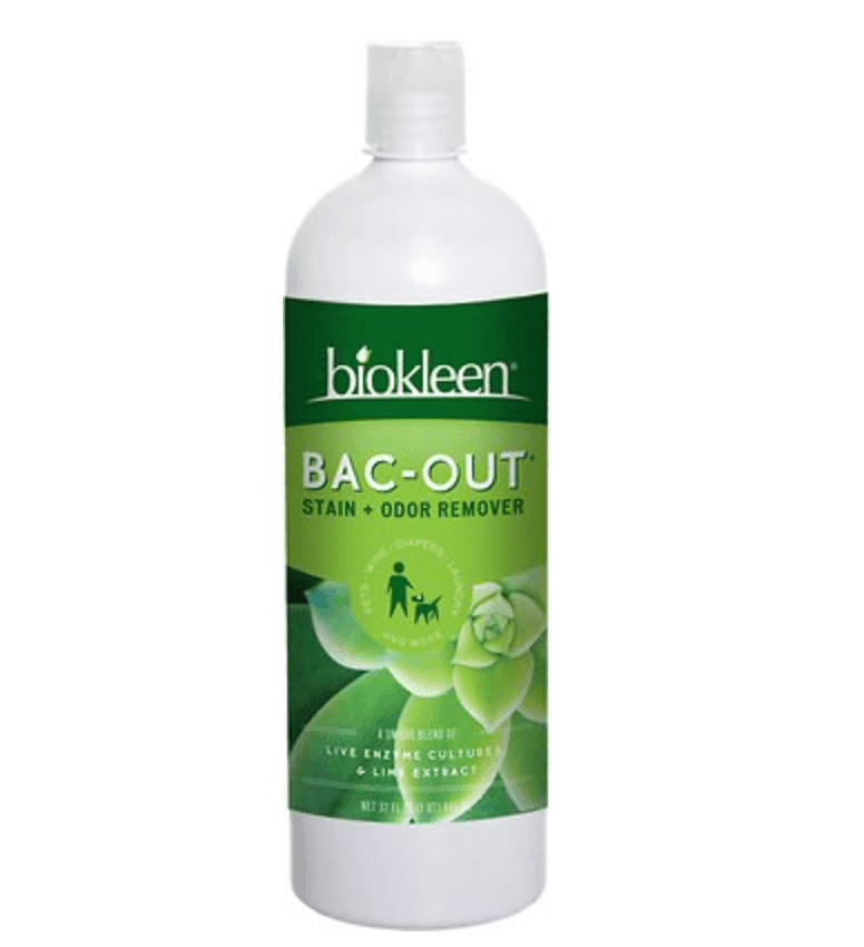 Biokleen Back-out Stan and Odor Remover