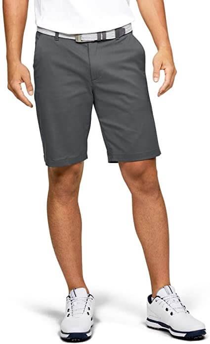 Under Armour Showdown Golf Shorts