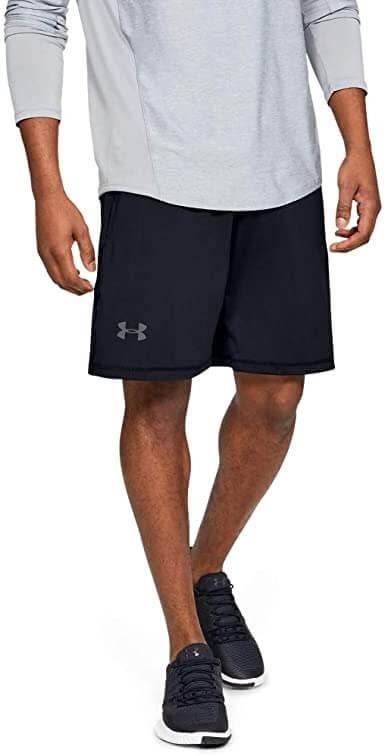 Under Amour Raid Gym Shorts