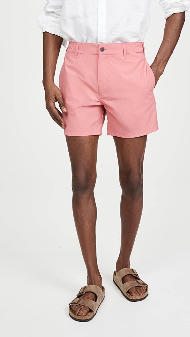 Onio All Purpose Shorts