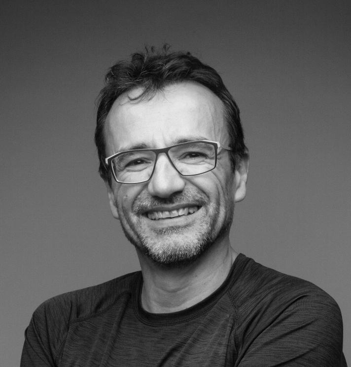Gonzalo Bacigalupe