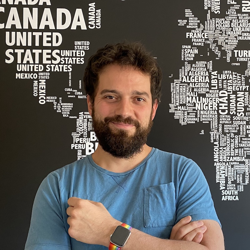 Eduard Carratala