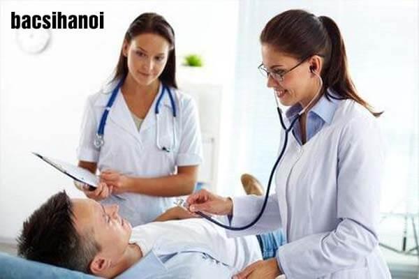 Chi phí khám nam khoa, khám sức khỏe sinh sản tổng quát