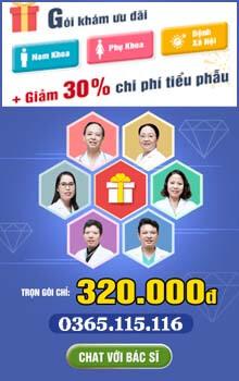 bác sĩ Hà Nội tư vấn