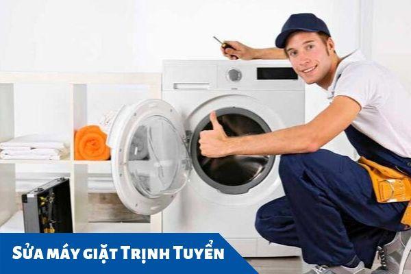 sửa máy giặt electrolux ở Thanh Trì