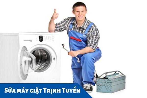 Dịch vụ Sửa máy giặt tại Quận Ba Đình