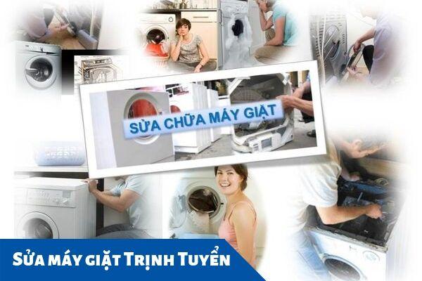 Sửa máy giặt electrolux tại nhà ở Ba Đình