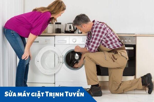 sửa máy giặt electrolux ở quận Thanh Xuân