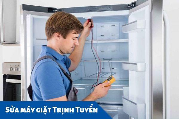 Sửa tủ lạnh tại Hai Bà Trưng