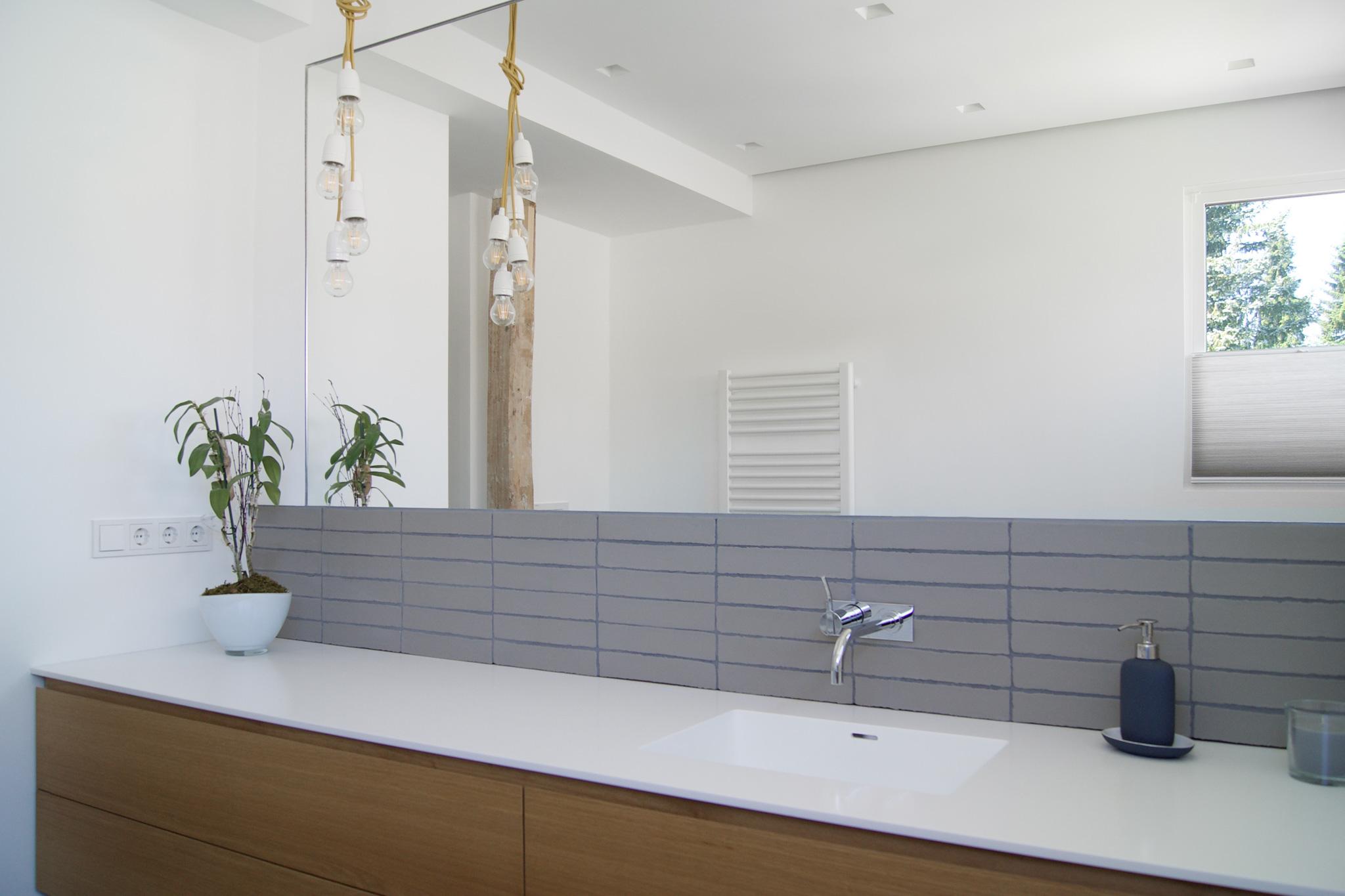Sarger Architekten: Umbau und Sanierung eines bestehenden Einfamilienhauses in München