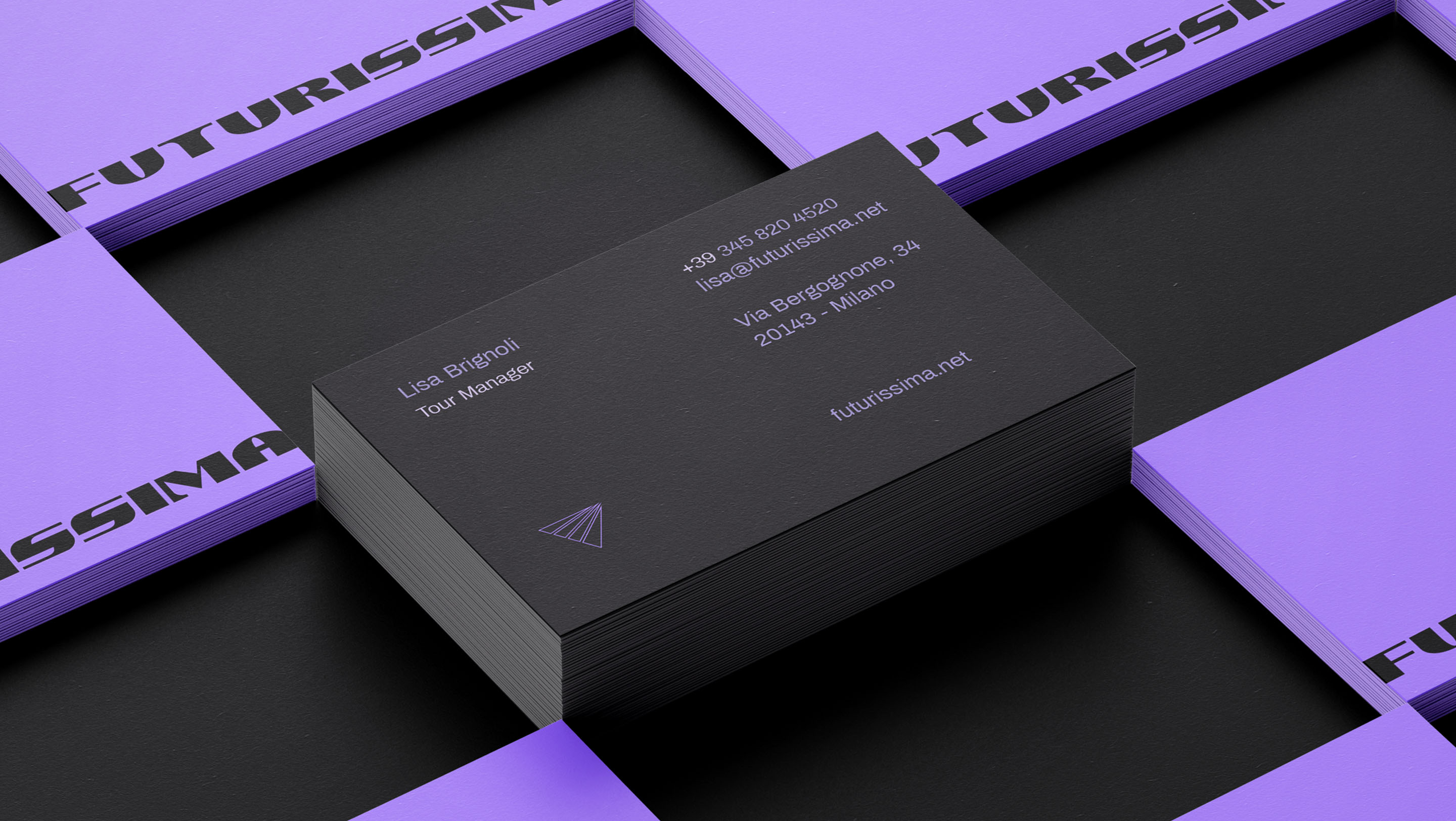IUNO-Futurissima-Businesscards
