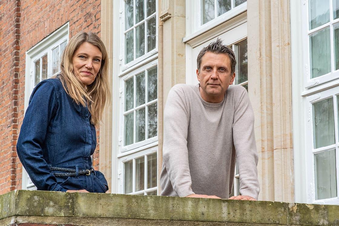Søren og Maja, KP Alumne