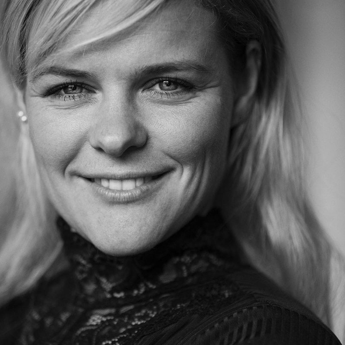 AFLYST: KP Velfærdshelte: Mød Maren Elise Skjerlie Gilling