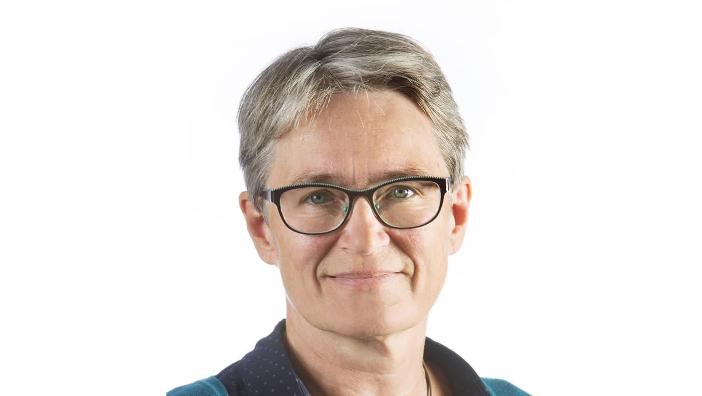 Helen Nyboe.