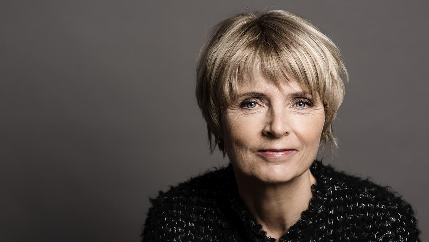 Hanne-Vibeke Holst.