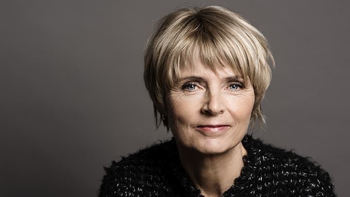 Hanne-Vibeke Holst: Hvis jeg var velfærdsprofessionel