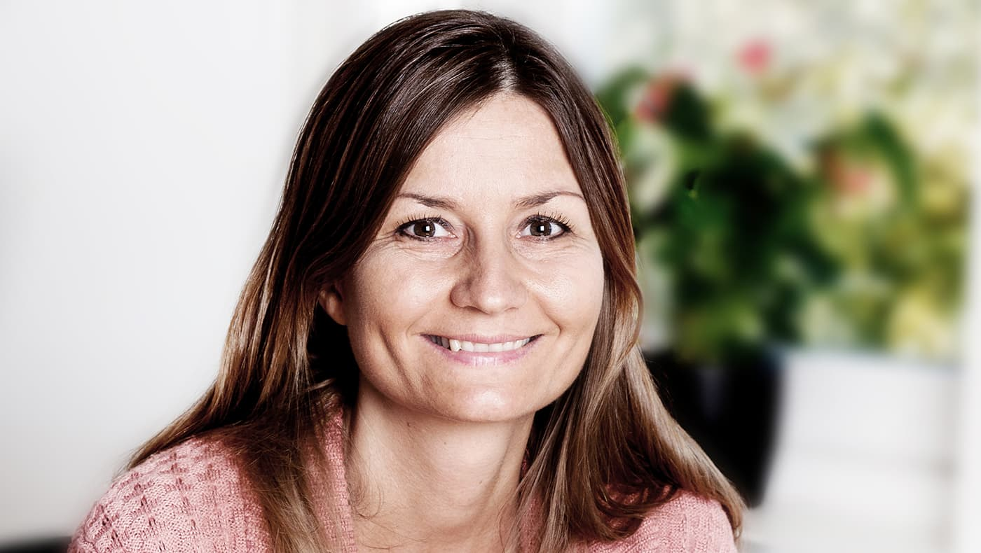 Pernille Malberg Dyg.