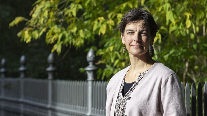 Sara Vergo: Hvis jeg var velfærdsprofessionel
