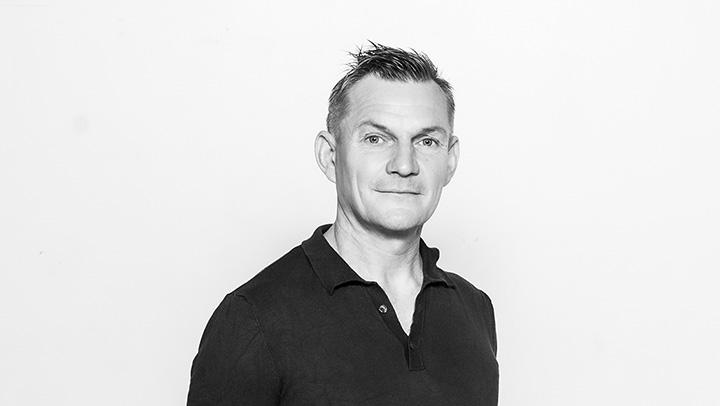Ulrik Houlind Rasmussen.