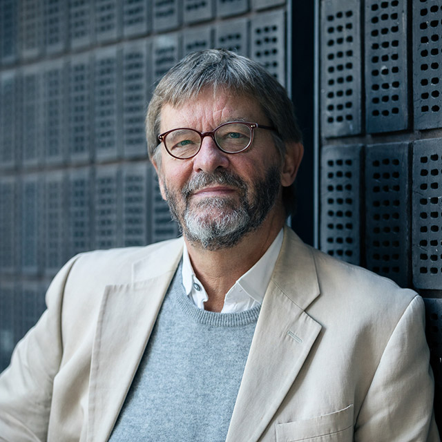 KP Talkshow: Ove Kaj Pedersen