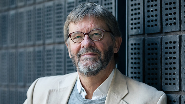 Ove Kaj Pedersen.