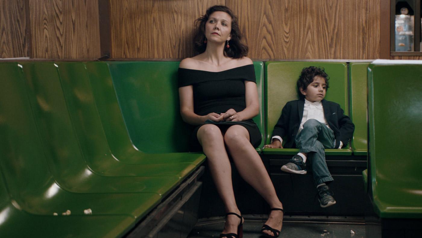 Still fra filmen 'The Kindergarten Teacher'.