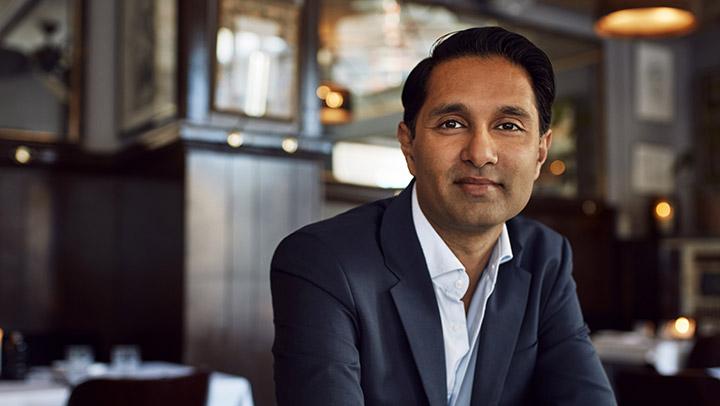 Imran Rashid: Hvis jeg var velfærdsprofessionel