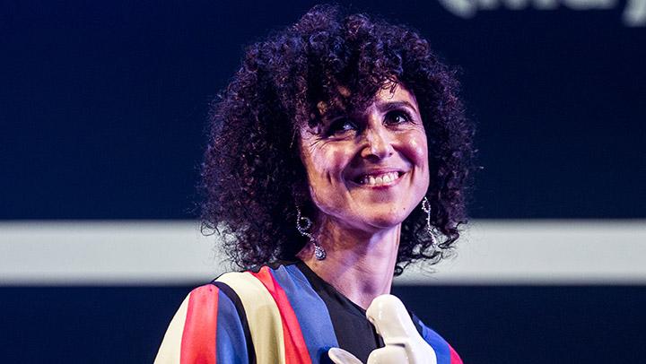 May el-Toukhy: Hvis jeg var velfærdsprofessionel
