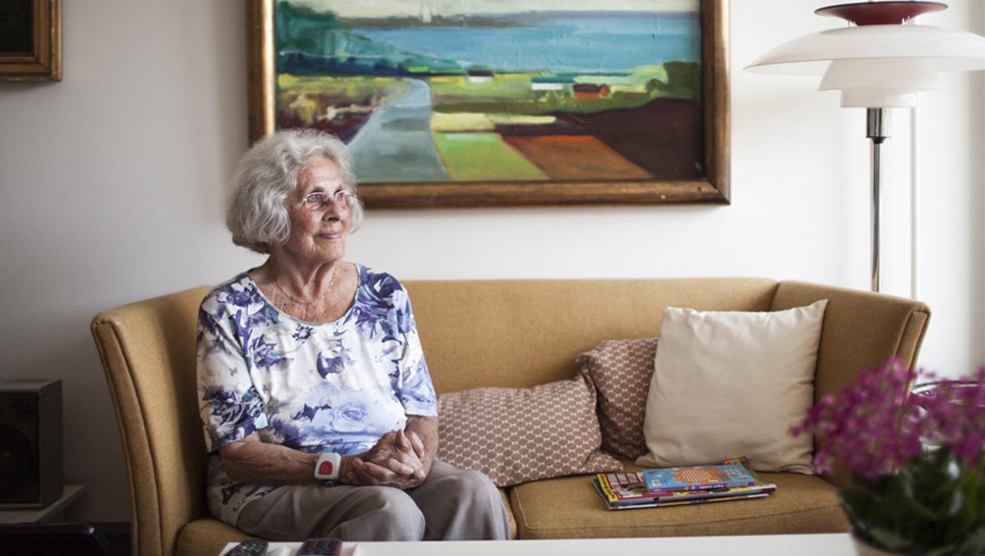 Værdig ældrepleje og det værdiskabende lederskab